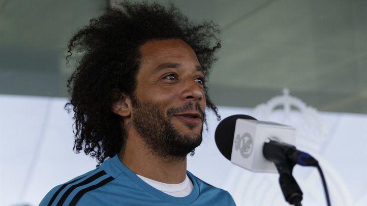 Marcelo reconoce haber conducido sin puntos y con exceso de velocidad