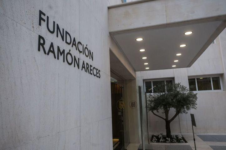 La Fundación Ramón Areces debate sobre las 'Matemáticas en los nuevos avances en robótica'
