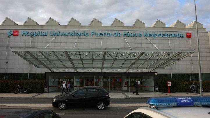 Descartados los casos de coronavirus en el Puerta de Hierro y Gregorio Marañón