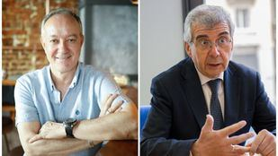 Los Cronistas de la Villa Antonio Castro y Pedro Montoliú, hoy en Onda Madrid