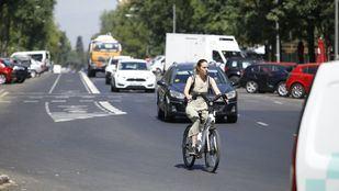 El transporte público ha ganado cerca de 230 millones de viajeros en los últimos 5 años