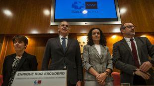 Segundo caso de coronavirus en Madrid y son ya 11 confirmados en España