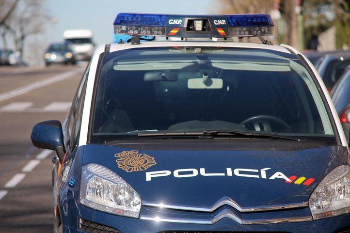 Una operación policial en Puente de Vallecas se salda con 60 detenidos