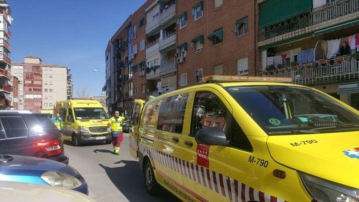 Un hombre asesina a su mujer e intenta suicidarse en Fuenlabrada
