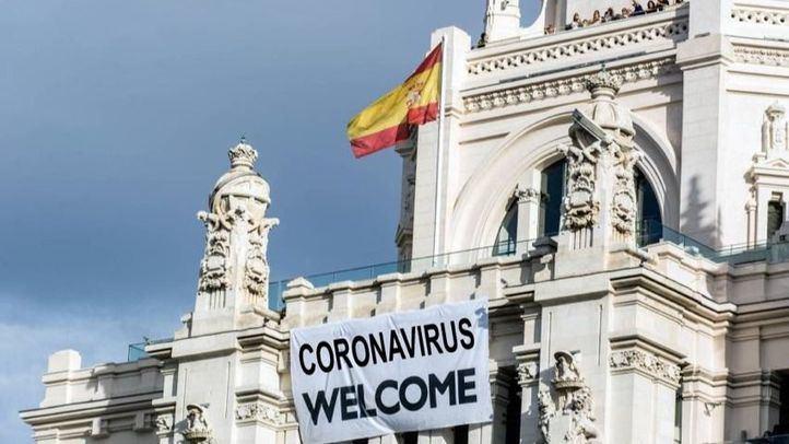 Los mejores memes sobre la expansión del coronavirus