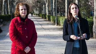 Más Madrid propone ampliar Madrid Central a ocho distritos