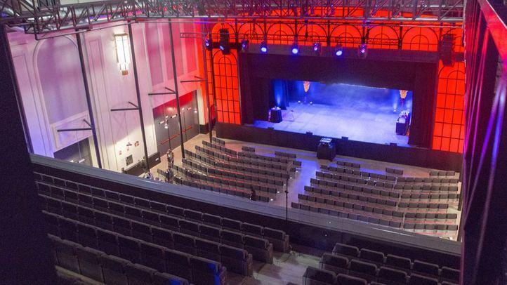 Príncipe Pío: nuevo gran teatro en Madrid