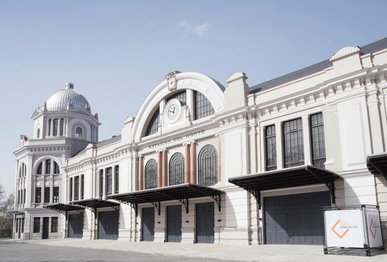 Principe Pio Nuevo Gran Teatro En Madrid Madridiario