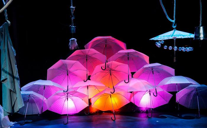 'Oceanus' de Baraka Teatro