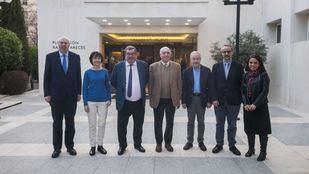 La Fundación Ramón Areces y la Real Sociedad Matemática de España presentan a los robot humanoides asistenciales