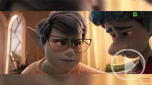 Pixar vuelve a tocar la 'fibra sensible' con el estreno de Onward