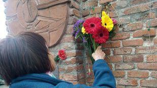 La obra de Miguel Hernández llega hasta el Cementerio de la Almudena