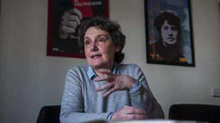 """Beatriz Gimeno: """"El feminismo, como el resto de políticas sociales, en la Comunidad de Madrid está mal"""