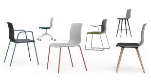 Una oficina cómoda es una oficina más productiva y dinámica