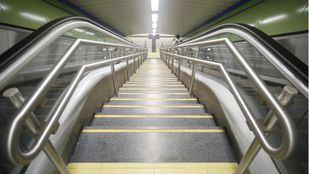 Metro da los primeros pasos en la prolongación de la línea 5 hasta el Aeropuerto