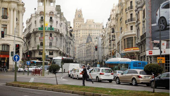 Madrid destina 50 millones a las primeras ayudas para renovar vehículos