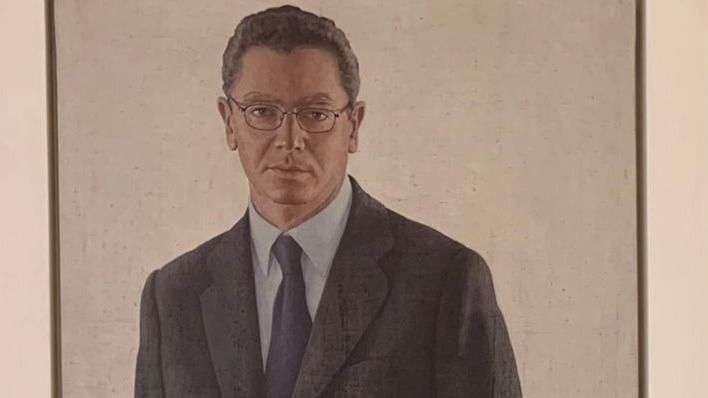 Ayuso colocará en la Real Casa de Correos los retratos de Aguirre y Cifuentes