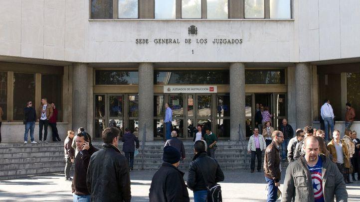 La autopsia confirma que el detenido en Vicálvaro en noviembre no mató a su pareja