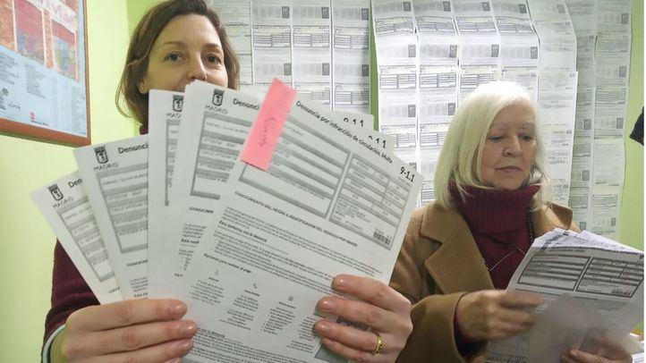 Vecinos de Centro acumulan más de 100.000 euros en multas por Madrid Central