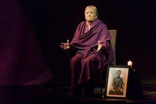 Diálogo del Amargo en el teatro Español