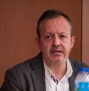 Alberto Reyero visita esta tarde los estudios de Onda Madrid