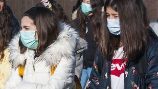 Confirmado un caso de coronavirus en una niña de cuatro años en Madrid