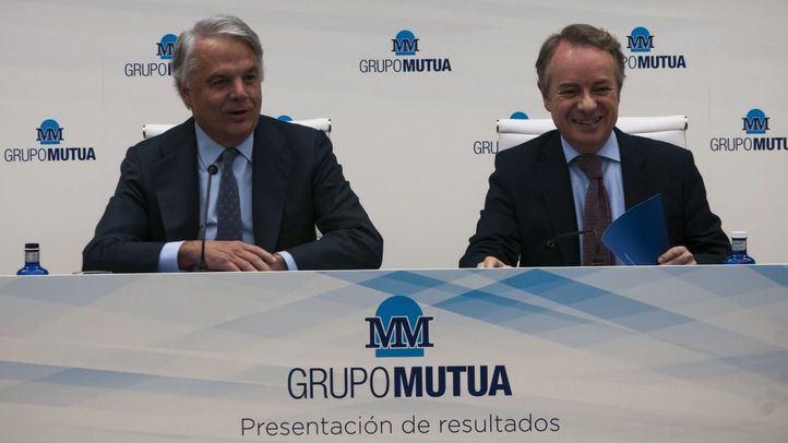 Mutua Madrileña presenta un beneficio de 289 millones en 2019 y anuncia más inversión en movilidad