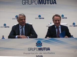 Mutua presenta 289 millones de beneficio en 2019 y anuncia más inversión en movilidad