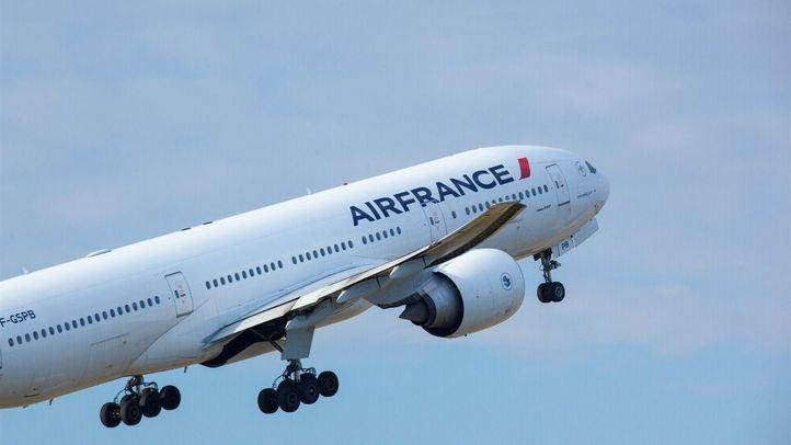 Air France cambiará o cancelará vuelos de manera gratuita por el coronavirus