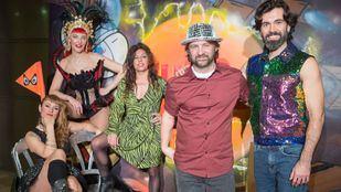 NU-CA, tercera edición del festival de cabaret