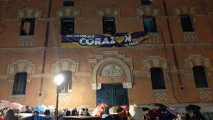 El colectivo La Ingobernable okupa otro edificio