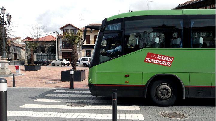 Casi 200 personas han hecho uso de las paradas a demanda en autobuses nocturnos