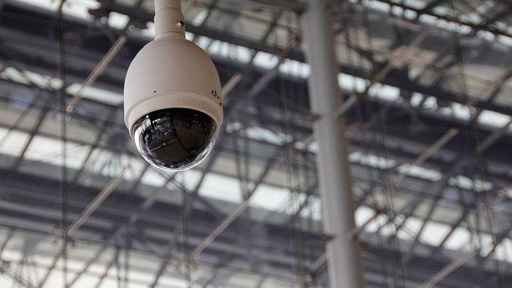 Las primeras cámaras de vigilancia, a finales de verano: 19 en Tetuán y 25 en Vallecas