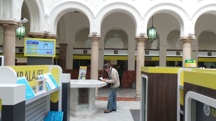 Correos abre este fin de semana sus oficinas para facilitar el voto