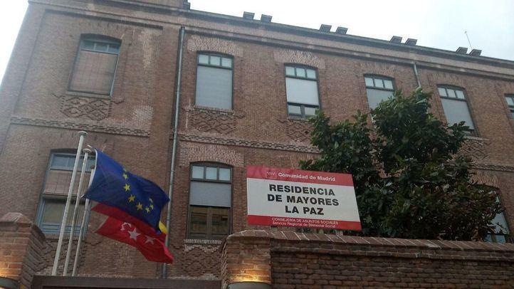 Once nuevos casos en una residencia en Madrid