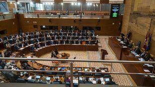 La Asamblea tramitará la ley de Publicidad Institucional de Vox