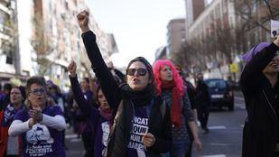 Huelga de estudiantes este viernes contra el 'pin parental'