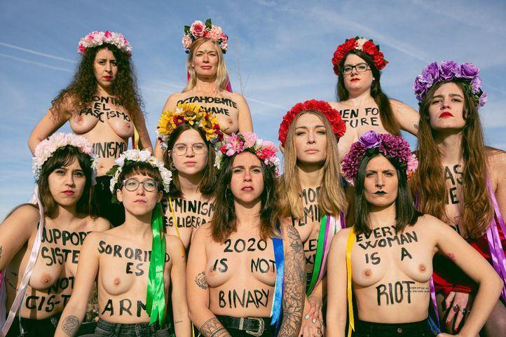 Femen España