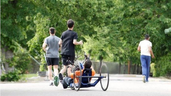 El Corte Inglés y la Fundación Deporte y Desafío luchan por la integración de los deportistas con discapacidad