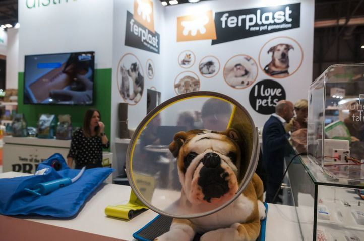 Iberzoo+Propet, una feria para el profesional del animal de compañía