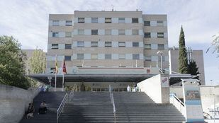 Un hombre de 91 años con patología previa, tercer fallecido en Madrid por coronavirus