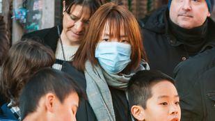 Madrid registra 174 casos de coronavirus