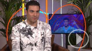Carlos Rivera presenta su último single Perdiendo la cabeza