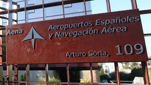 Un trabajador de la sede central de Aena en Madrid da positivo en coronavirus