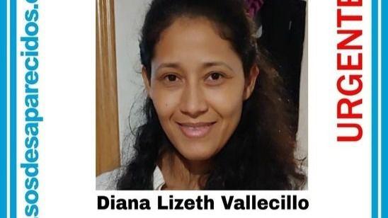 Desaparecida en Madrid desde el 20 de febrero una mujer de 33 años