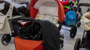 Un bebé que viajó a Madrid con sus padres, segundo caso de coronavirus en Murcia