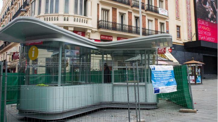 Descubiertos 3,3 millones en subvenciones a Madrid Destino sin justificar