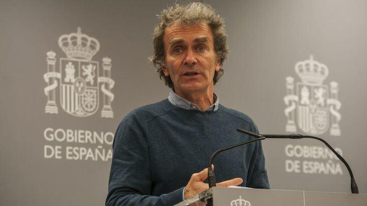 Más de 1.200 casos y 31 fallecidos en España