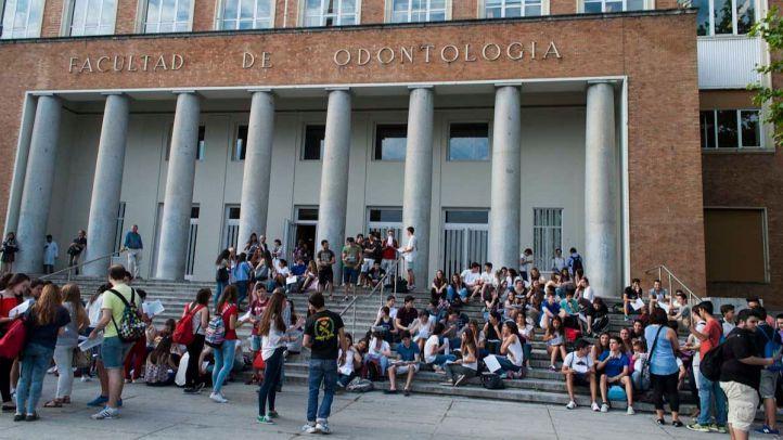 Sin clase en Madrid desde mañana durante 15 días