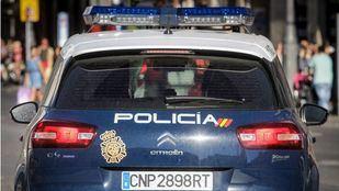 Detenido un hombre en San Blas como presunto asesino de su madre